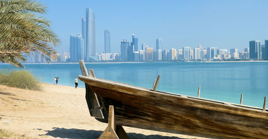 David Allen on the Importance of Daydreaming from Dubai