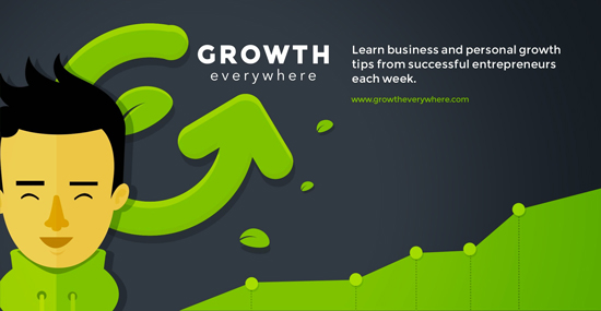 Growth Everywhere Interview with David Allen