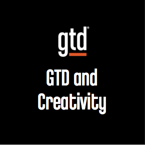 Episode #6 – GTD and Creativity