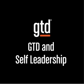 Episode #12 – GTD and Self Leadership