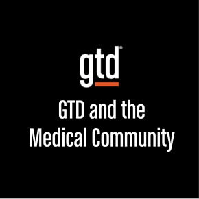 Episode #16 – GTD and the Medical Community