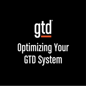 Episode #21 – Optimizing Your GTD System