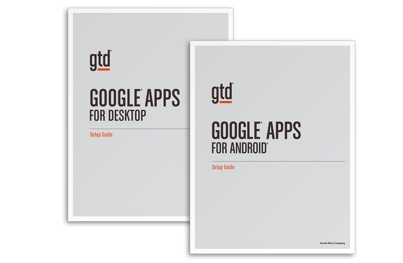 GTD Setup Guides