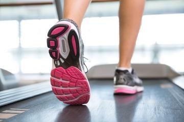 The treadmill of stress