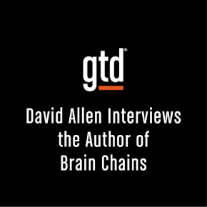 Episode #31 – David Allen talks with Dr. Theo Compernolle