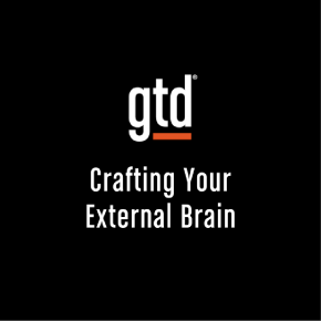 Episode #34 – Crafting Your External Brain