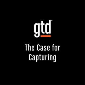 Episode #35 – The Case for Capturing