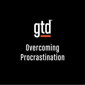 Episode #36 – Overcoming Procrastination