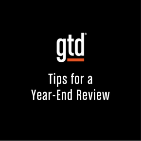 Tips for a Year-End Review