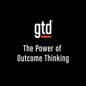 EPISODE #38 – The Power of Outcome Thinking