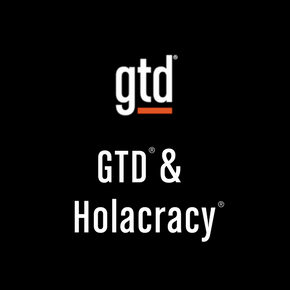 Episode #39: GTD® and Holacracy®