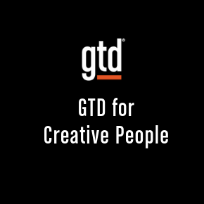 Episode #44: GTD for Creative People