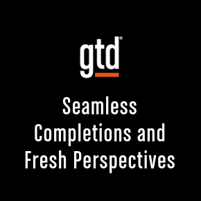 Episode #46: Seamless Completions and Fresh Perspectives