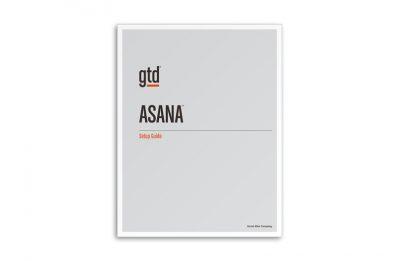 GTD and Asana