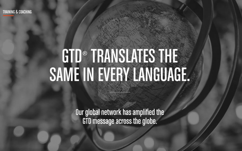 GTD Global Partners