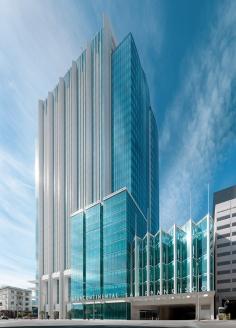 GTD Global Summit at SF Hotel Intercontinental