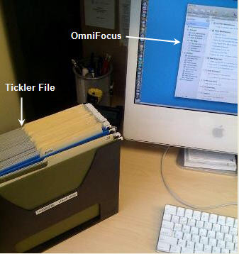 Getting Things Done 174 Ways To Organize Your Workspace
